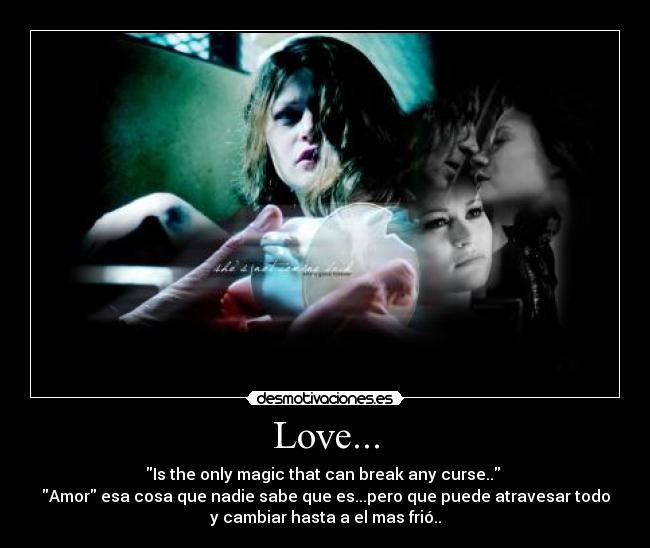Love Desmotivaciones