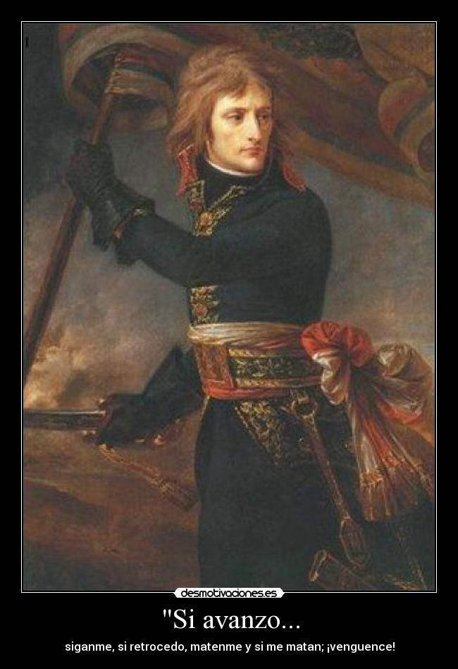 carteles napoleon bonaparte 1793 desmotivaciones 06bd09ef754