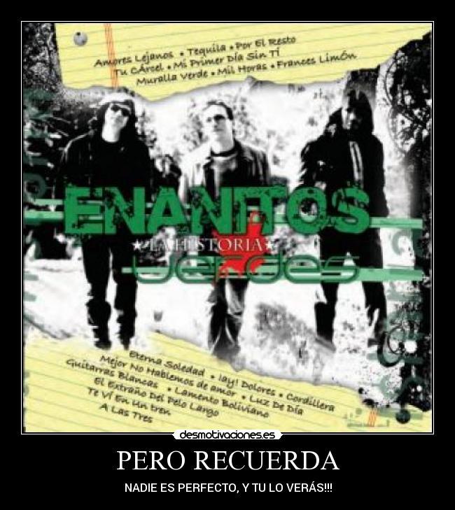 carteles enanos verdes desmotivaciones 24a2fe3b1a8