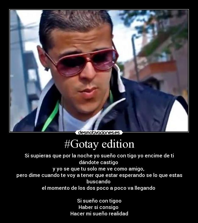 Gotay Edition Desmotivaciones