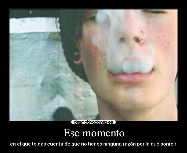 carteles tipico hipster que fuma lleva gorra aire vintage desmotivaciones d0cfed44d9d