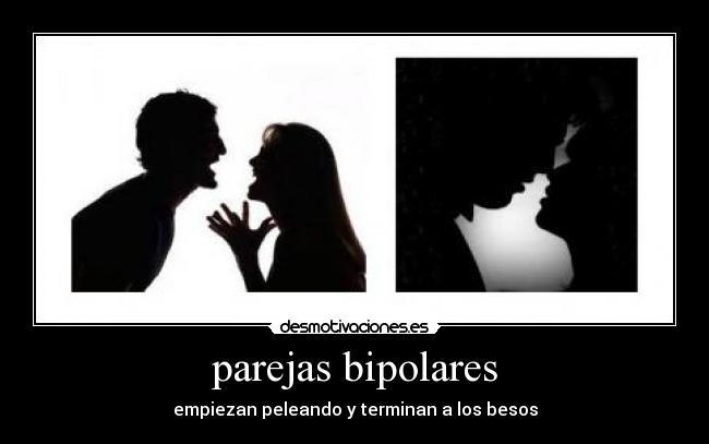 Pareja bipolar
