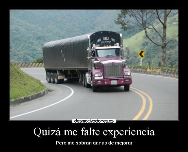 Imágenes Y Carteles De Camiones Pag 8 Desmotivaciones
