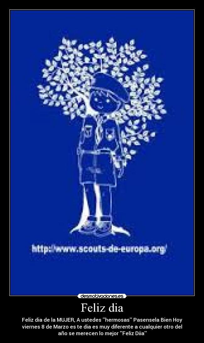 Imágenes Y Carteles De Scouts Pag 2 Desmotivaciones