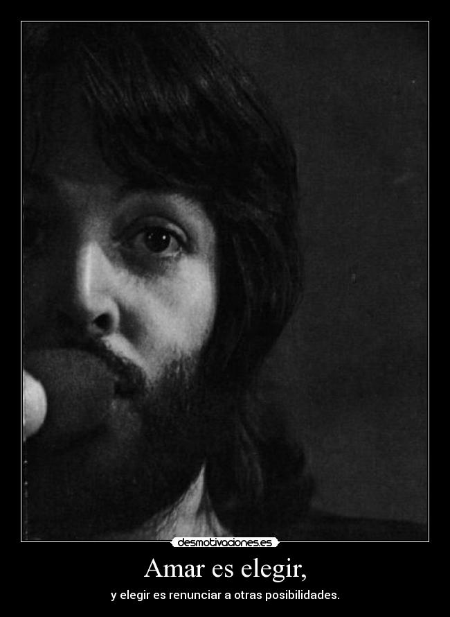 carteles paul mccartney ohhh seee fucking bitches desmotivaciones