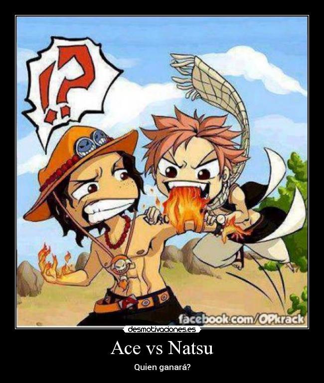 Fairy Tail Vs One Piece 2 0: Desmotivaciones