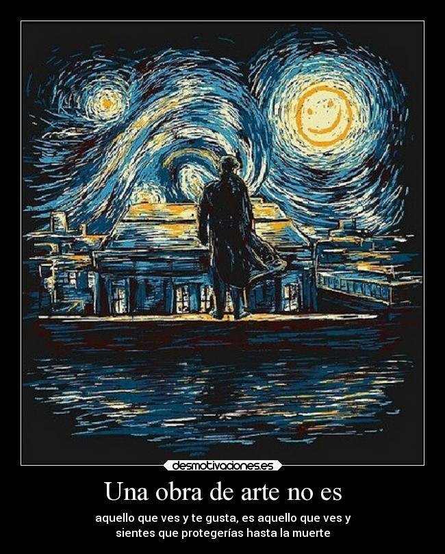 Imágenes Y Carteles De Gogh Pag 2 Desmotivaciones