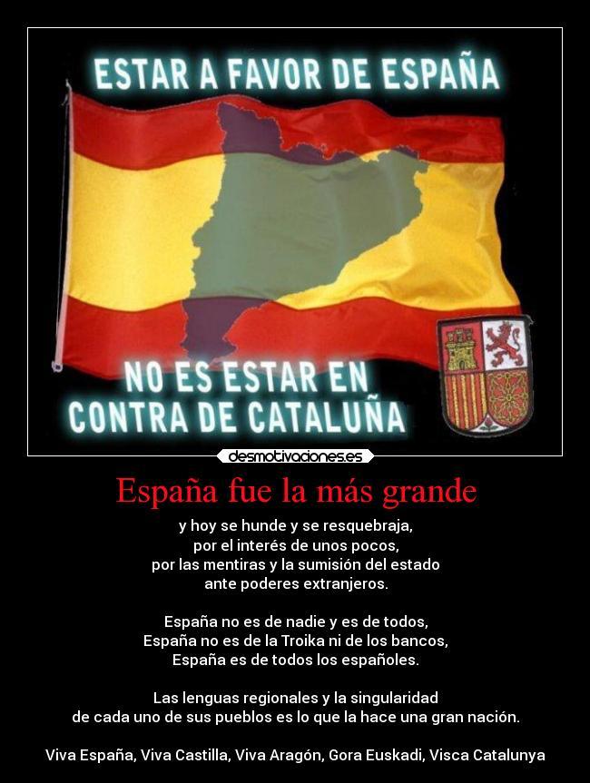 carteles espana corazon espana viva europa mortals godricvampire666  unicorniosrosasyazules desmotivaciones 0cea9c0f430