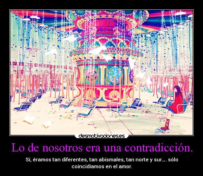 Imagenes Y Carteles De Separacion Pag 5 Desmotivaciones