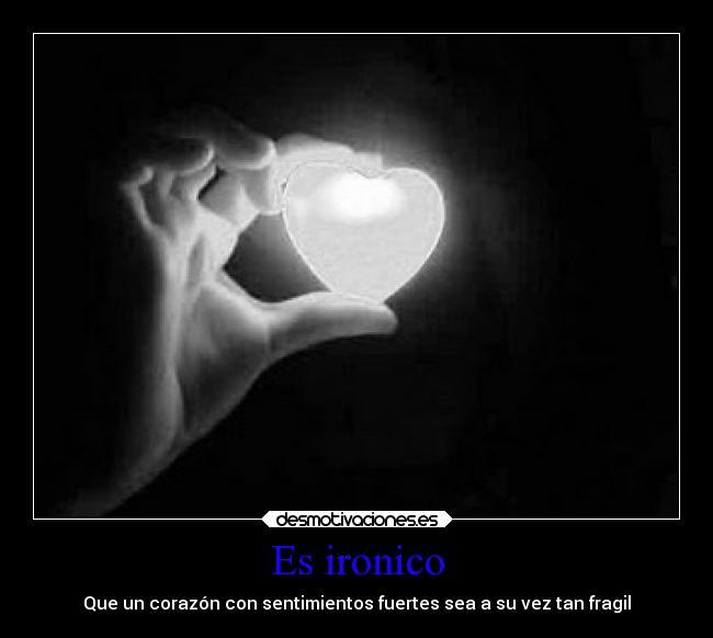 carteles amor corazon cristal desmotivaciones 7612f4ce44ec