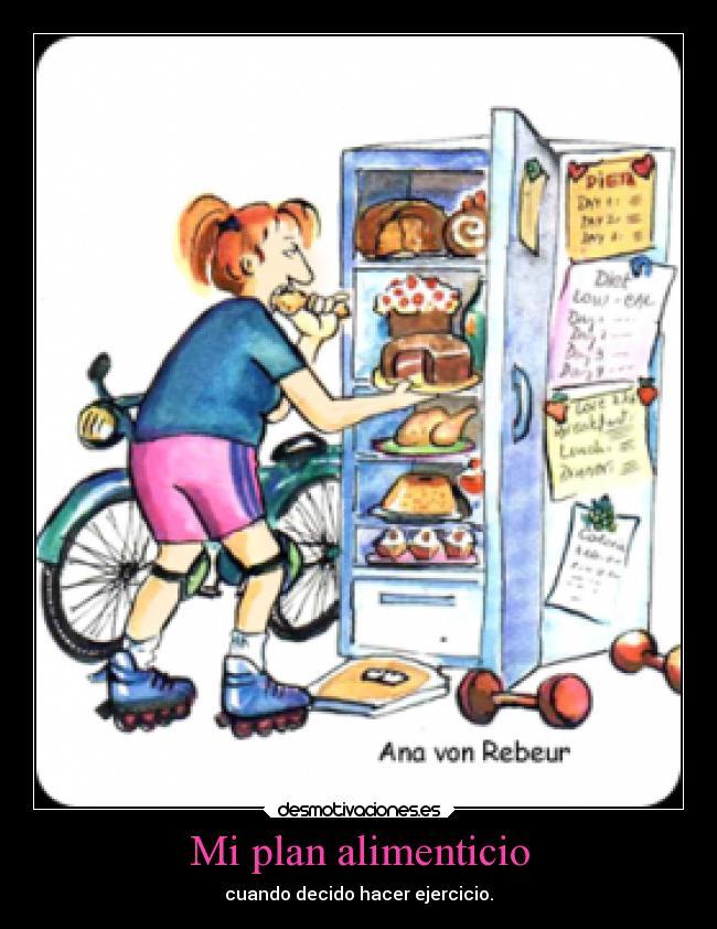 Imagenes Y Carteles De Dieta Pag 41 Desmotivaciones