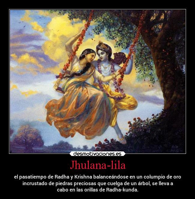 Imágenes Y Carteles De Krishna Desmotivaciones