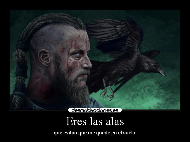 Imágenes Y Carteles De Ragnar Desmotivaciones