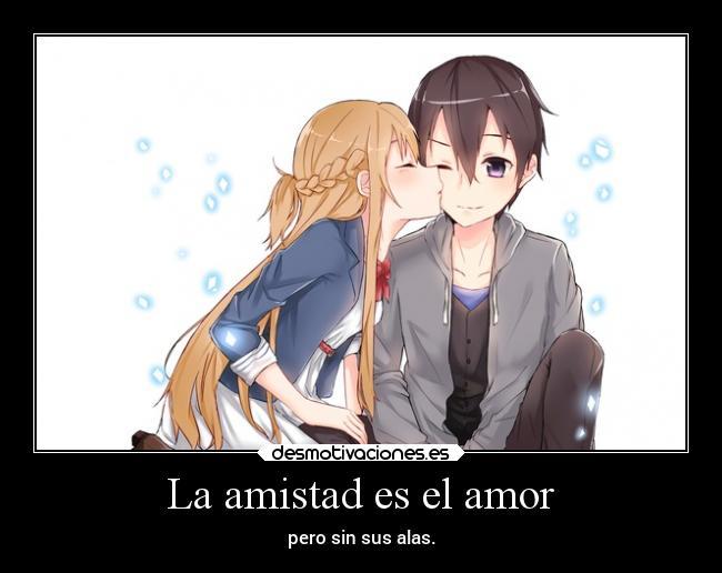Best Imagenes De Amor De Anime Sin Frases Image Collection