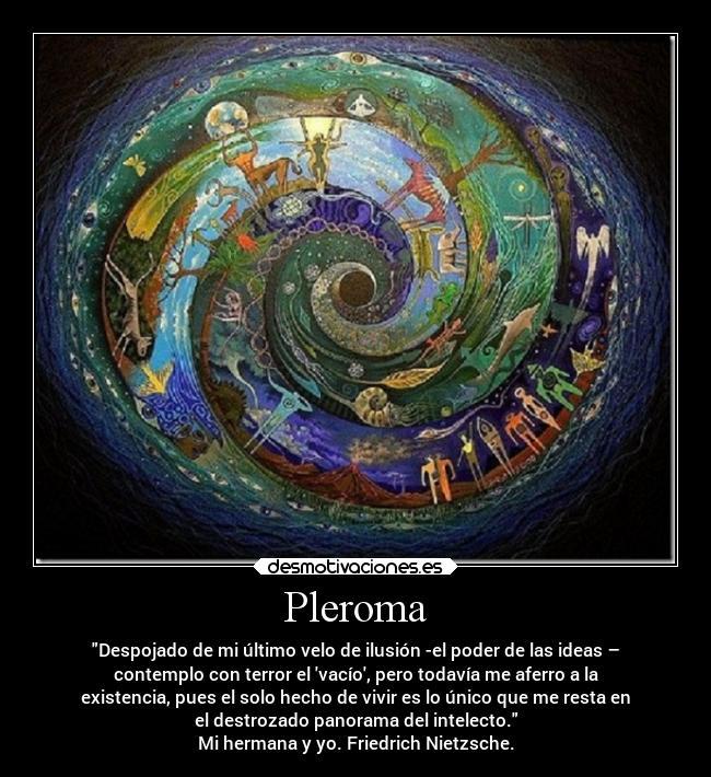 Resultado de imagen de Pleroma