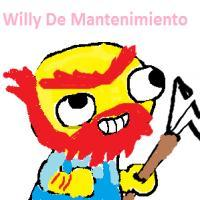 Willy_el_de_Mantenimiento